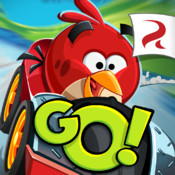 Angry Birds Go! iPhone