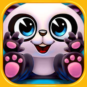 Panda Pop iPhone