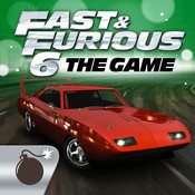 Fast & Furious 6: The Game iPhone