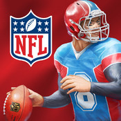 NFL Quarterback 13 iPhone