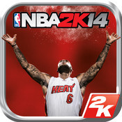 NBA 2K14 iPhone