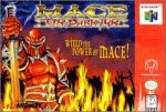 Mace: The Dark Age N64