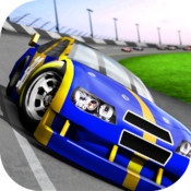 Big Win Racing iPhone