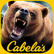 Cabela's Big Game Hunter iPhone