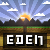 Eden: World Builder iPhone