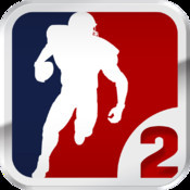 Backbreaker 2: Vengeance iPhone