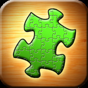 Jigsaw Puzzle iPhone