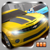 Nitro Nation Drag Racing iPhone