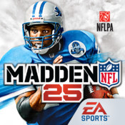 Madden NFL 25 iPhone