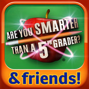 Are You Smarter Than a 5th Grader & Friends iPhone
