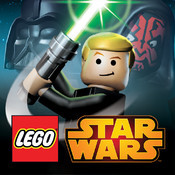 LEGO Star Wars: The Complete Saga iPhone