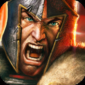 Game of War: Fire Age iPhone
