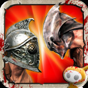 Blood & Glory iPhone