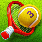Hit Tennis 3 iPhone