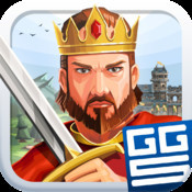 Empire: Four Kingdoms iPhone