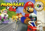 Mario Kart 64 for Nintendo64 last updated Jul 01, 2012