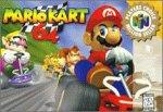 Mario Kart 64 for Nintendo64 last updated Jul 01, 2012