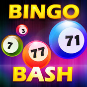 Bingo Bash iPhone