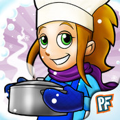 Cooking Dash iPhone