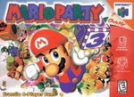 Mario Party for Nintendo64 last updated Apr 11, 2008