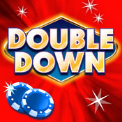 DoubleDown Casino iPhone