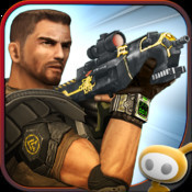 Frontline Commando iPhone