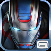 Iron Man 3: The Official Game iPhone