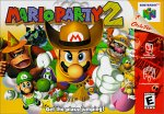Mario Party 2 for Nintendo64 last updated Dec 14, 2009