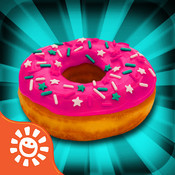 Donut Maker iPhone