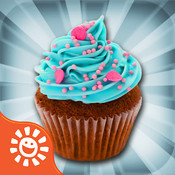 Cupcake Maker iPhone