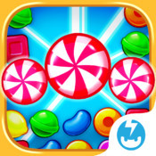 Candy Blast Mania iPhone