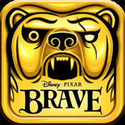 Temple Run: Brave iPhone
