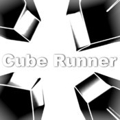 Cube Runner iPhone