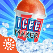 ICEE Maker Game iPhone