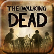Walking Dead: The Game iPhone