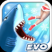 Hungry Shark Evolution iPhone