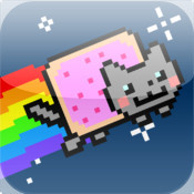 Nyan Cat! iPhone