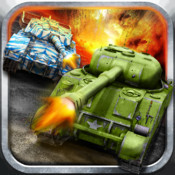 Iron Force iPhone