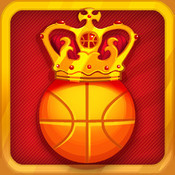 Slam Dunk King iPhone