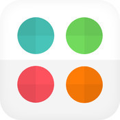 Dots: A Game About Connecting iPhone