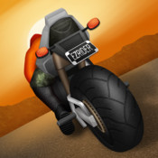 Highway Rider iPhone