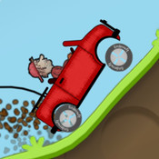 Hill Climb Racing iPhone