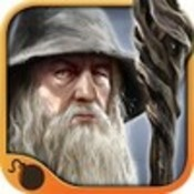 The Hobbit : Kindoms of Middle-Earth iPhone