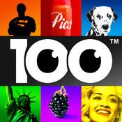 100 PICS Quiz iPhone