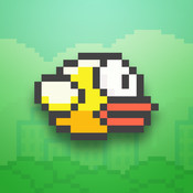 Flappy Bird iPhone