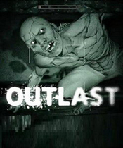 Outlast PS3