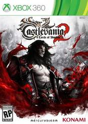 Castlevania: Lords of Shadow 2 Xbox 360