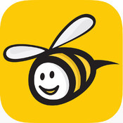 Jumpy Bee: The real Challenge iPhone