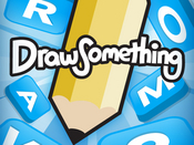 Draw Something Free iPhone