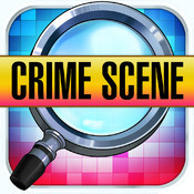 Hidden Objects: Mystery Crimes Valentine's iPhone
